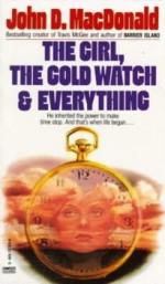 Девушка, золотые часы и все остальное