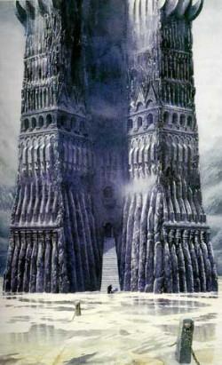 Властелин Колец. Две башни