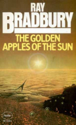 Золотые яблоки солнца