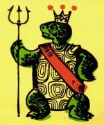 Черепаха Эртель