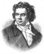 Людвиг ван Бетховен. Его жизнь и музыкальная деятельность