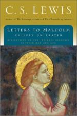 Письма к Малькольму